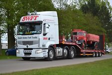 SWFT CN10DJZ TRUCKFEST 2017 PETERBOROUGH 6x4 Quality TRUCK Photo VIEW 99