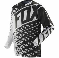 Fox 360 Motocross Jersey Large KTM Orange Motorcross MX ATV off Road