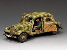 "WH044 ""Arnhem Ambush!"" by King & Country RETIRED"