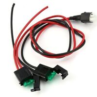 1m 30A Fuse 6 PIN Short Wave Power Cord Cable Fit Yaesu FT-857D Extension Cord