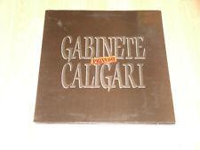 46d0238034 GABINETE CALIGARI PRIVADO LP DE VINILO VINYL DEL AÑO 1989 EN BUEN ESTADO