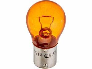 For 2003-2006, 2008-2010 Porsche Cayenne Turn Signal Light Bulb Hella 92518NJ