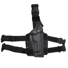 Tactical Airsoft Gun Holster Right Handed Belt Leg Holster Beretta M92 M96 M9