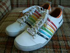 Dsquared2 Mens 44 Multicolor Fashion Sneakers