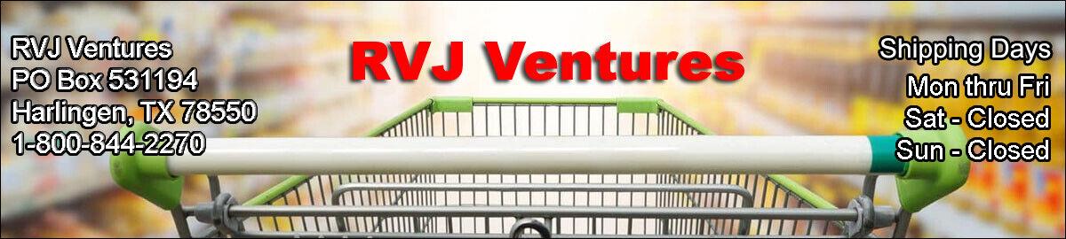 RVJ Ventures