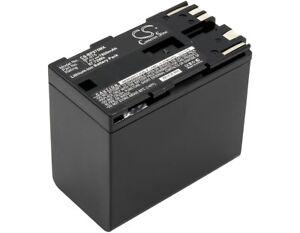 Battery For Canon BP-975 Camera Battery Li-ion 7800mAh