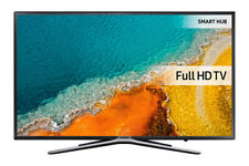 "Samsung Ue55k5100 55"" 1080p Full HD TV in Black Energy Class a"