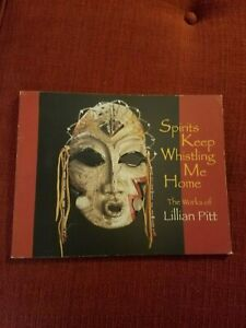 Lillian Pitt-Spirits Keep Whistling Me Home, Warm Springs Oregon Museum Catalog