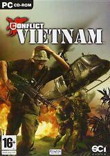 CONFLICT VIETNAM  PC Nuovo
