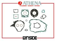 ATHENA P400485850102 KIT GUARNIZIONI MOTORE DERBI 125 GPR RACING 2005 > 2006