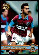 Merlin Premier Gold 1997-1998 - West Ham Hugo Porfirio #143