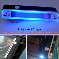 UV Cure Lamp Ultraviolet Light Durable For Car Glass Windshield Repair Accessory