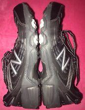 New Balance Women's (7.5) Cushion 410-V4 Black Running Athletic Tennis Shoes USA