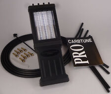Carbtune Pro 4-col Carb Synchroniseur. WORLDWIDE DELIVERY. Brand New in toolpouch.