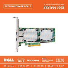 593743-001 REF HP NC365T 4-port Ethernet Server Adapter