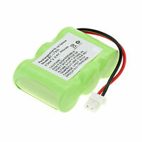 1 Pack 3.6V 400mAh Home Cell Phone Battery for Vtech BT-17333