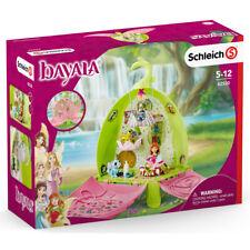 Schleich Bayala Marween's Animal Nursery Playset Figures & Accessories Included
