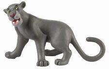 Disney Dschungelbuch Panther Baghira Figur - Bullyland Sammelfigur 12377 - NEU