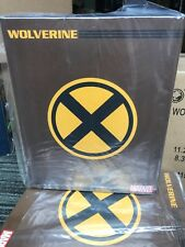 IN STOCK Mezco ONE:12 WOLVERINE brown suit IN STOCK