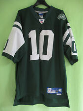 Maillot Football Americain New York Jets Jersey Pennington #10 Reebok - L