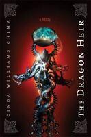 The Dragon Heir [The Heir Chronicles] [ Chima, Cinda Williams ] Used -