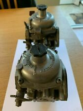 TRIUMPH GT6 3 CD150 STROMBERG TWIN CARBS CARBURETTORS price for the pair