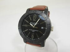 Cool design Bvlgari Carbon Gold BB40CL Men's Automatic Winding Watch