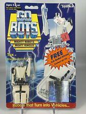 1984 Tonka (7254) GoBots Tux #41 Enemy Robot Limo Unopened.