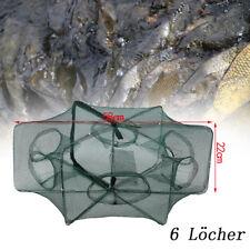 2,00m großer Setzkescher Setz Kescher Reuse Fischnetz 260033