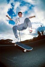 POSTER RODNEY MULLEN SKATER SKATE SKATEBOARDER SPORT FREESTYLER SEXY SEX HOT #6