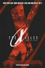 The X-Files Original Single-Sided One Sheet Rolled Movie Poster 27 x 40 NEW 1998