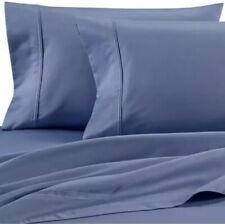 Wamsuta Dream Zone 850 thread count blue jean california king Free Ship