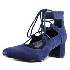 Zapatos de tacón de mujer Nine West de tacón medio (2,5-7,5 cm) de color principal azul