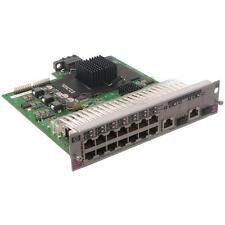 HP ProCurve Switch XL 16p 10/100/1000 Module - J4907A