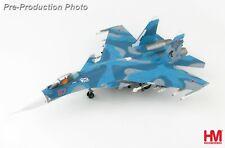 Su-33 Flanker-D 1st Aviation Sqn Eagles Admiral Kuznetsov Hobby Master HA6401