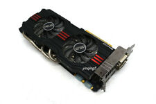 Asus NVIDIA GeForce GTX 770 DC2 GDDR5 4G Video Graphics Card 256bit DirectCU II