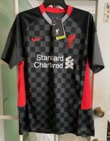 Men's Nike Liverpool FC 20/2021 Stadium Third Jersey CZ3197-060 Size XL $90