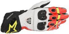 Alpinestars GP Pro R2 Motorradhandschuhe Sommer Sport Lederhandschuhe