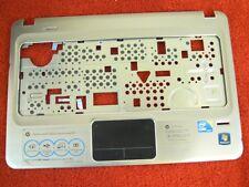 HP dm4-1265dx Palmrest Touchpad Top Case Casing SPS 608224-001 #498-56