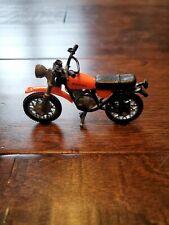 Honda Hot Wheel Motorcycle