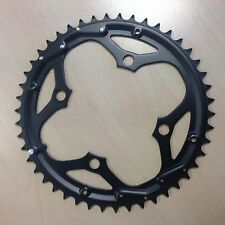 46T BCD: 104 front Chainring MTB, Comfort  Bike 8,9 speeds Alu Alloy for SHIMANO