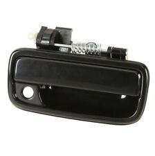 Front Passenger Right Outside Handle Door Genuine for Toyota Tacoma Base SR5
