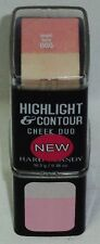 1 New HARD CANDY Cheeks & Balances Highlight & Contour Cheek Duo ANGEL FACE #865