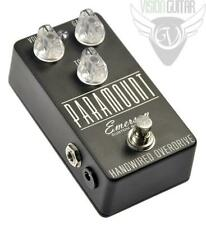 Emerson Paramount Overdrive Pedal - Hand Wired USA Made!