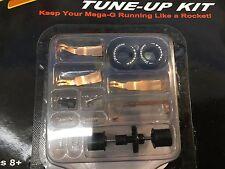 AFX 70330 Tune-Up Kit MegaG Short & Long  Pick Up Shoes Mega G HO