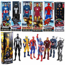 Hasbro Marvel Universe PVC TV, Movie & Video Game Action Figures