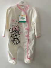 4a2aa2ec1 Disney Babygrows and Playsuits 0-24 Months for Girls for sale | eBay
