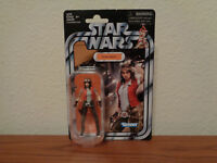 "Star Wars 3.75"" Vintage Collection Doctor Aphra - VC129 - Wave 3 IN HAND"