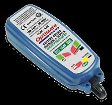 Optimate 12V Motorcycle Battery Chargers & Optimisers