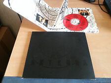 ANTENNA - ZZ TOP promo CD